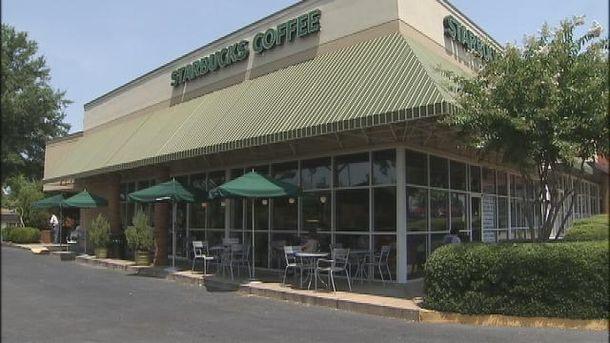 Alpharetta Hwy Starbucks