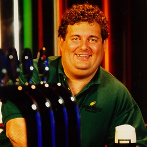 Dan Gordon of Gordon Biersch